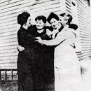 Mary Bodishbaugh and her daughters