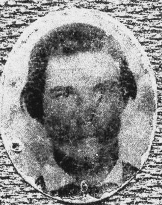 William Henry Buchanan