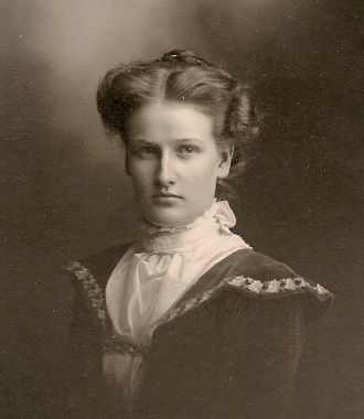 A photo of Mrs. Quick