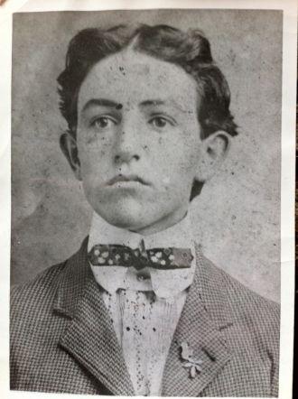 Robert Baty Boggs , Louisiana 1910's