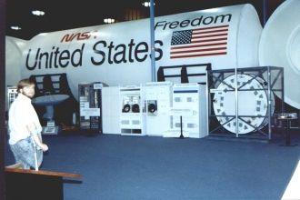 David Jenkins, McDonnell Douglas Aircraft Co