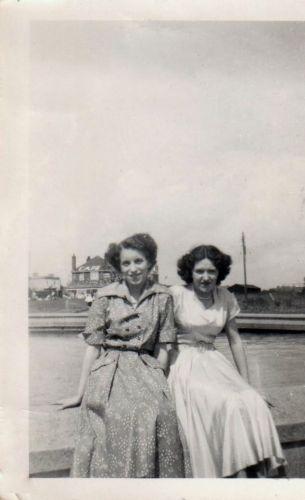 Rita (Leveson) O'Grady Brankling