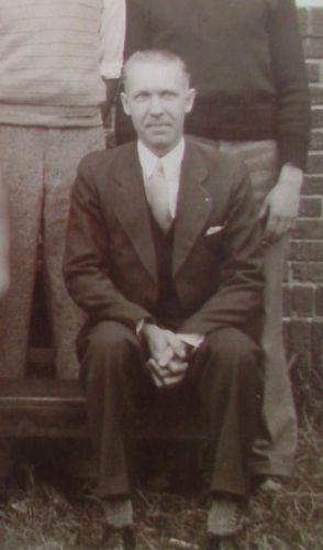 Henry Hubert Fischer