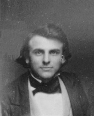 William Amos Buck