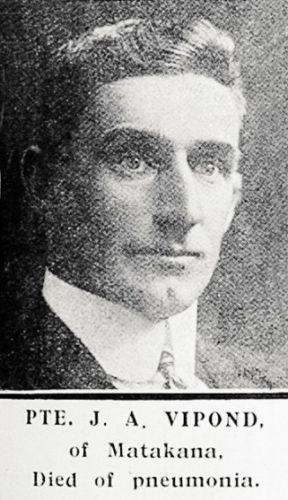 Joseph Alon Vipond