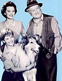 Tommy Rettig, Lassie