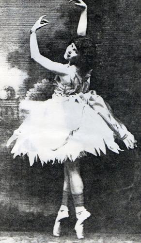 Caroline May (Harper) Butler