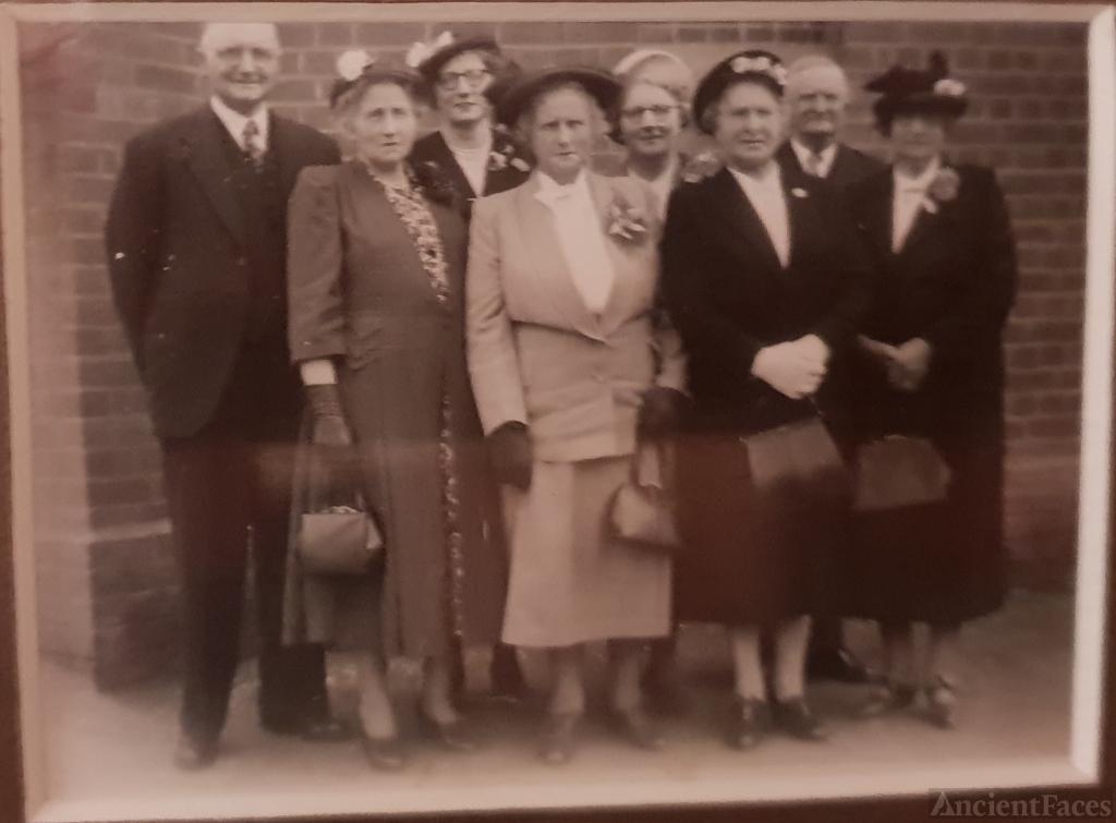 George Nolan Family