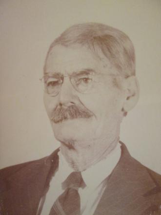 Edward William Adcox