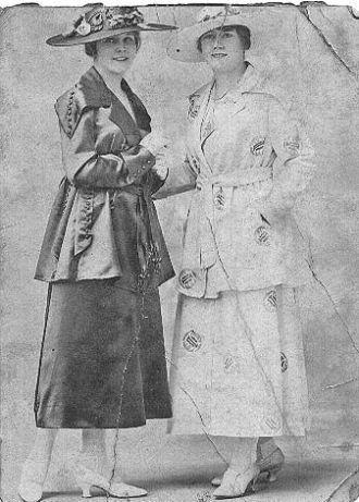 Iona & Wenona
