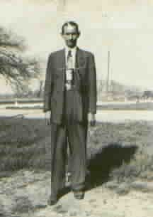 A photo of Clarence L Manis