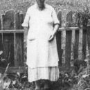 Rachel Elizabeth Meadows Richmond
