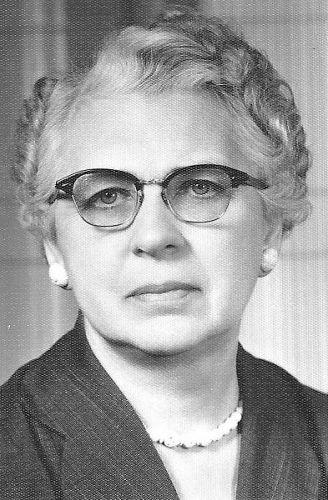 Anna Berneice Carlson Grady