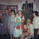 Watson & Walker families, Indiana