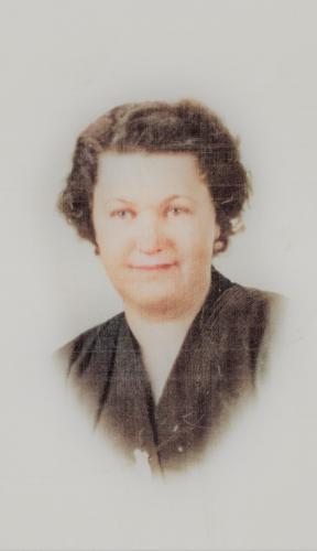 A photo of Rita Marie (Lacenaire) Girouard