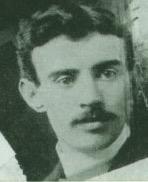 Patrick Joseph Mathews