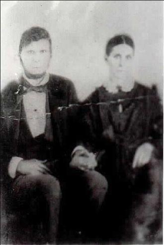 Emanuel & Martha