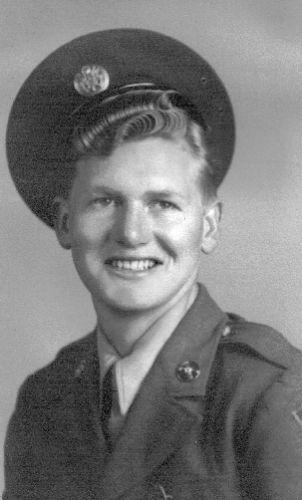 Whalen Leon Parker WWII