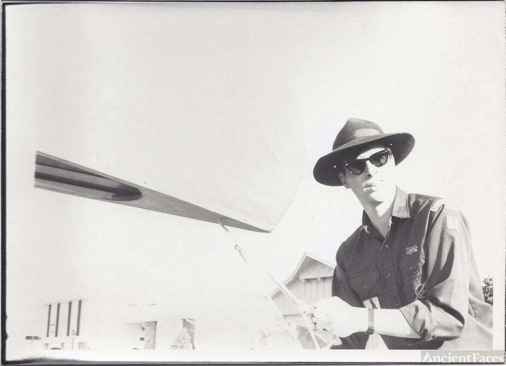 John Christiansen, Kansas