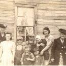 Dora, Ethel, & Margaret Copus Families, WI