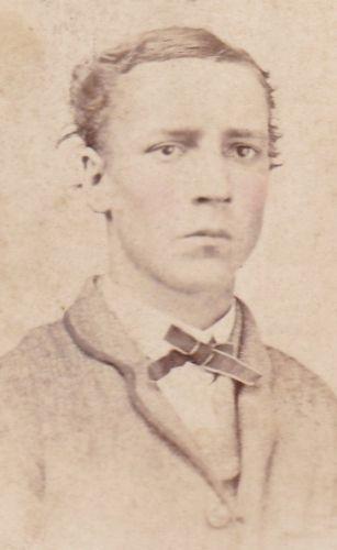 Charley Pickering