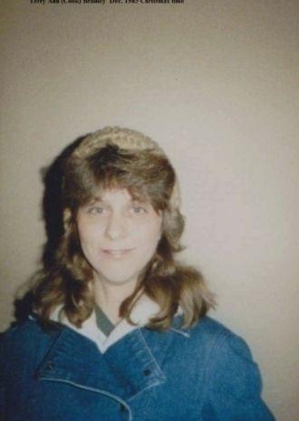 Terry Bradley, 1985
