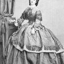 Crinoline Dress, 1860 - 1880