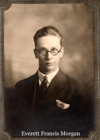 Everett Francis Morgan