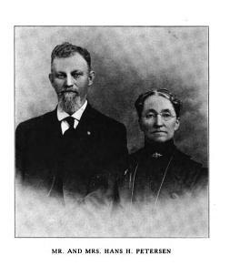Hans Henry Petersen