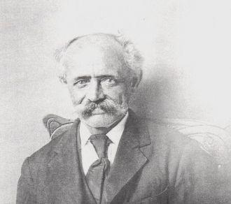 William Keys  Gillam