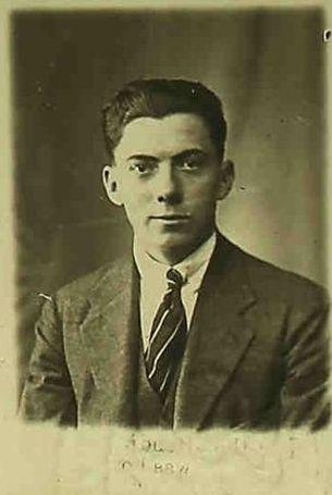 Edwin Paul Mullaney