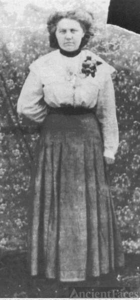 Fannie Laura Zettie Jamerson