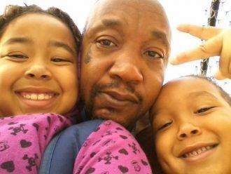 Delois Tate family