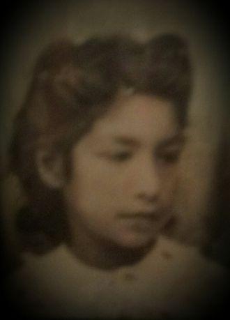 Maria Dora Gonzalez Cazares