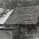 Hill homestead, Red Hill Road, Andersonville