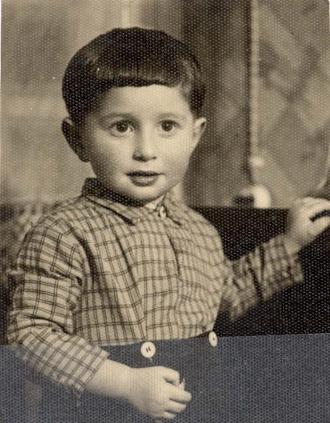 Yosef Brun