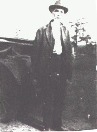 William Jordan Moore