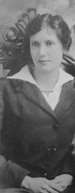 Minnie Lois Oakley -family historian