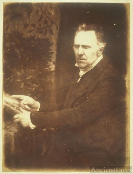 Rev. Thomas Doig