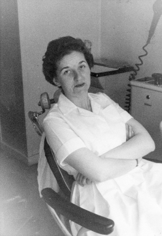 Ruth Mary (Arolan) Van Kleeck