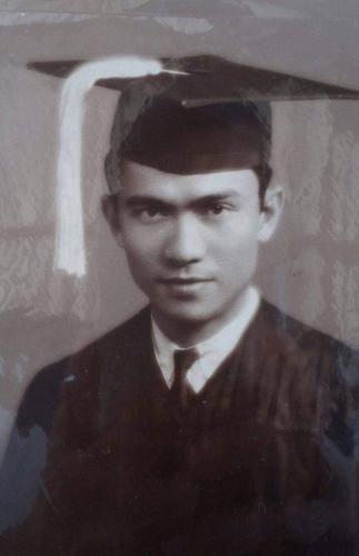 Antonio Borgoña