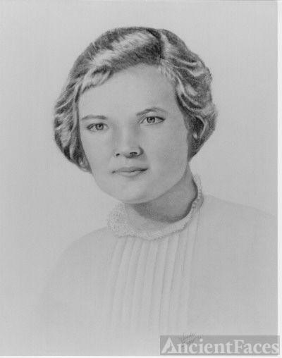 Nora Edward Newton