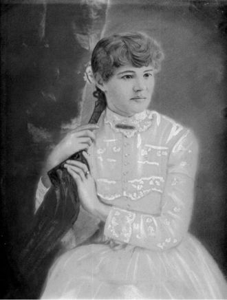 A photo of Laura Frances (Lemon) Tabor