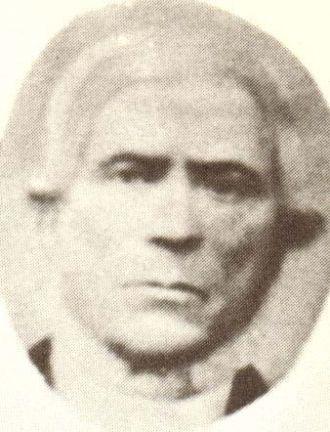 Robert Bodily Sr.