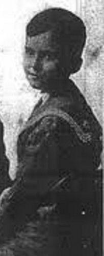 William Sterling Jr. Hodges, 1915 Pennsylvania
