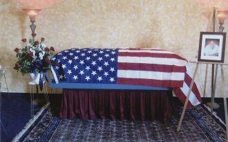 Wilburn Cleo Hobbs funeral