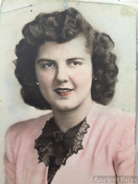 Rosemary Louise (Shayotovich) Starry