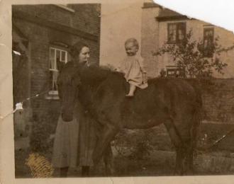 A photo of Jean Elizabeth (Williams ) Mcmonagle