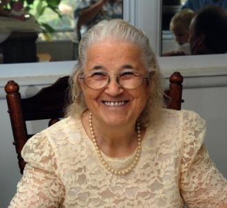 Katie Ruth Brown Langley 1933-2020