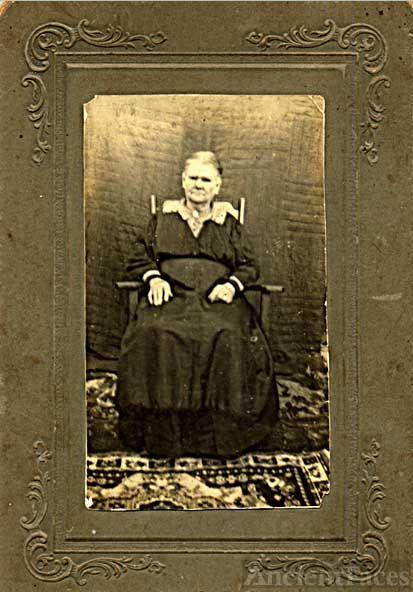 Eliza McIlvain Moore